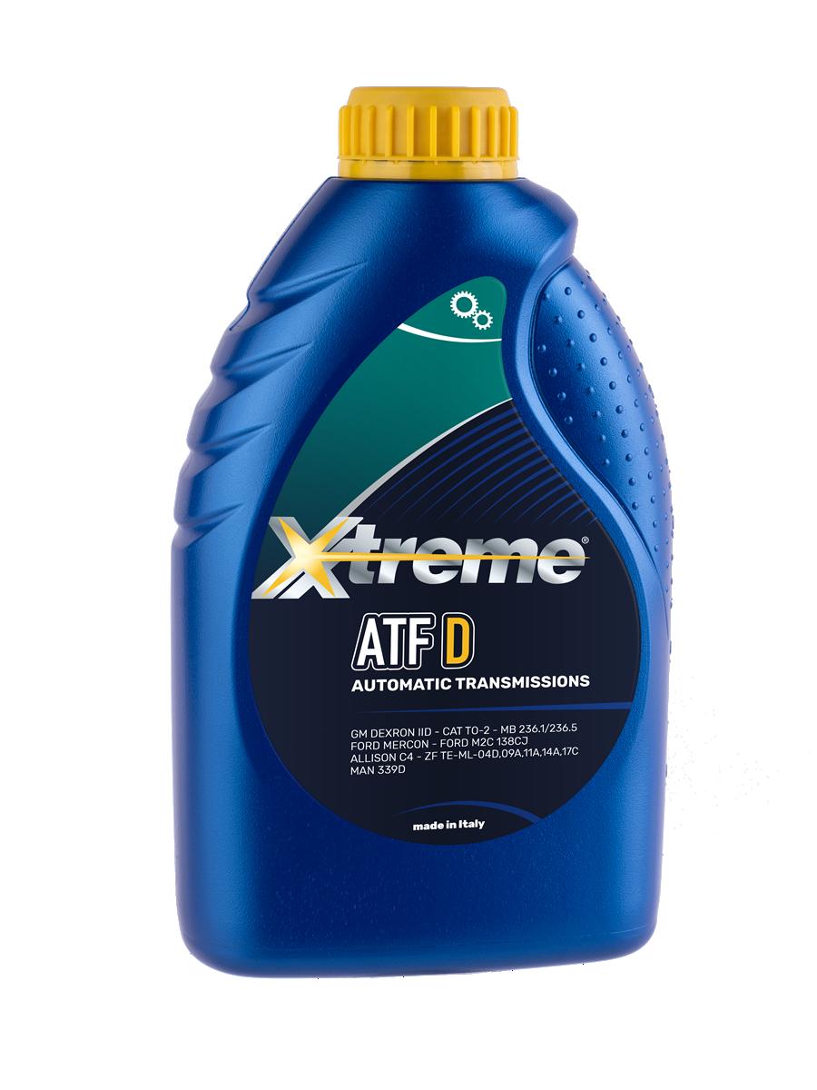 Xtreme ATF D 1L