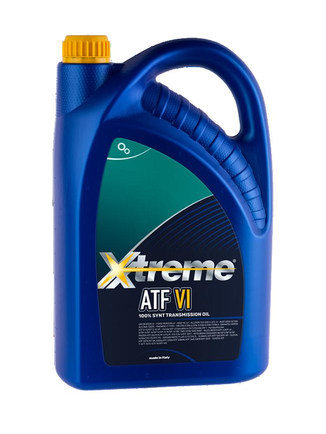 XTREME ATF VI 5L
