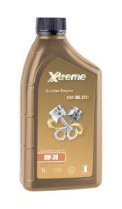 XTREME Gold Premium 0W30 9001 1L
