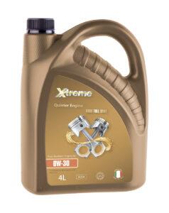 XTREME Gold Premium 0W30 9001 4L
