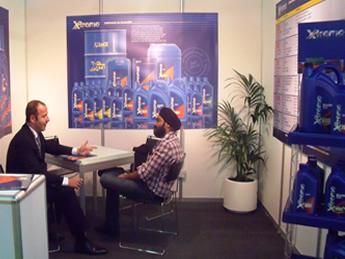 Axxonoil - Automechanika Middle East 2011 img01