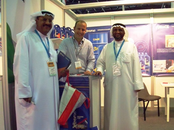 Axxonoil - Automechianika Middle East 2012 foto01